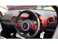 2016 Renault Twingo 1.0 SCE Play 5dr Manual Petrol Hatchback