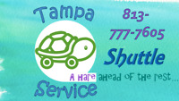 Traveling to Tampa Florida? Need Airport Transportation?