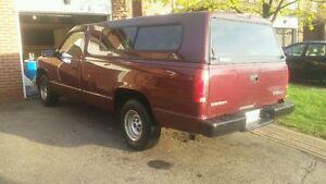 1997 GMC 150  Pickup Truck