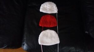 Crochet and Knitting Items on Sale Custom made caps cowls bands