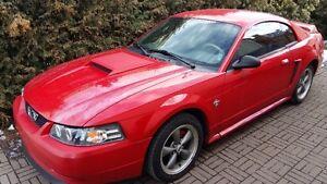 1999 Ford Mustang v6 Coupé 35 anniversaire (2 portes)