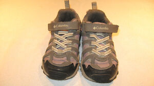 Columbia Children's Hiking Boots