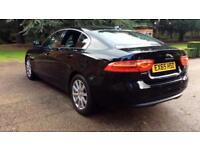 2016 Jaguar XE 2.0 SE Automatic Petrol Saloon