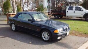 BMW 328-i
