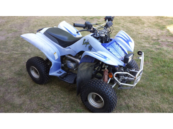 Used 2005 Other Baja 90