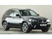 2013 BMW X5 xDrive30d M Sport 5dr Auto SUV diesel Automatic