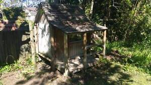 """Cubby House, PINE, With verandah """"Playcraft"""" Pymble Ku-ring-gai Area Preview"""