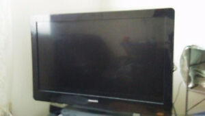 32in Philips LCD Tv