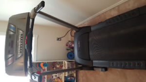 Freespirit Treadmill like new