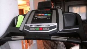 Treadmill Health Rider H70T