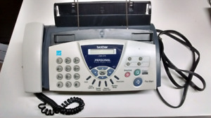 Fax Brothers FAX-575