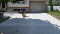 RJ Brothers Contracting - Concrete