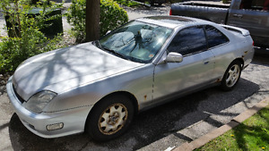 1997 Honda Prelude Coupe (2 door) SELLING AS IS. $1850 OBO