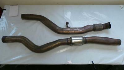 BMW 1 Series 2011 To 2015 M135i - Exhaust Assembly - WARRANTY - 5154101
