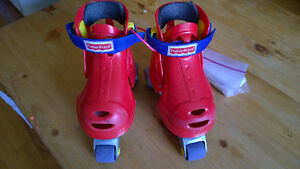 Adjustable Roller Blades for Sale!