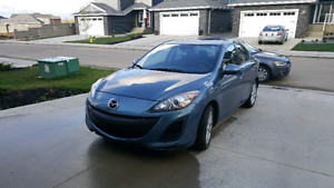 2011 Mazda 3 Low Kms **85,000**