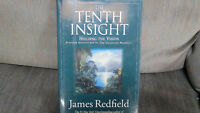 James Redfield book