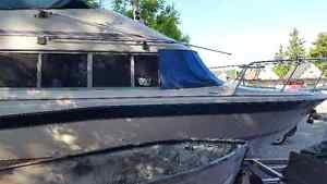 26' BAYLINER CIERRA CALL MARK 519-749-1071 Kitchener / Waterloo Kitchener Area image 2