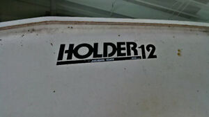 Holder 12 by Hobie Cat Sailboat