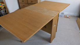 'Oak' Dining Table