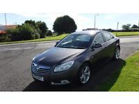 "Vauxhall Insignia 2.0CDTi,2010 SRi,160bhp,18""Alloys,Cruise,Air Con,Full History"