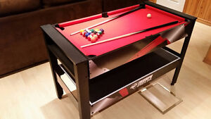 Table Jeux Multi-Sports Triumph Usa