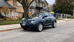 2011 Nissan Juke 1.6 Turbo,Great Condition,No Accident,$6500 OBO
