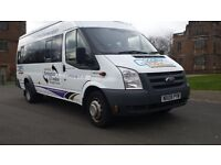 Minibus+Hire+With+Driver