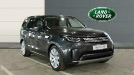 image for 2017 Land Rover Discovery 2.0 SD4 HSE Luxury 5dr Auto Diesel Station Wagon Stati