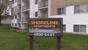 Shoreline Apartments, Bonnyville