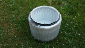Washer Drum for Firepit