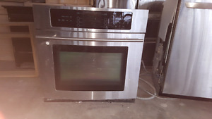 Wall oven get a great deal on a stove or oven range in for High end wall ovens