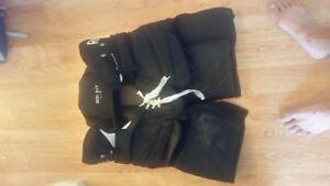 Pro Goalie Pants for sale