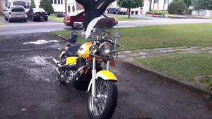 Honda Shadow 1100 ace 1996 EXTREMMENT CLEAN!!!! Showroom