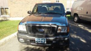 2005 Ford Ranger Edge 1800NEG