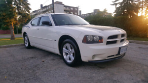 2009 Dodge Charger 3.5 High Output $4500obo