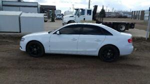 2012 Audi A4 premium Sedan