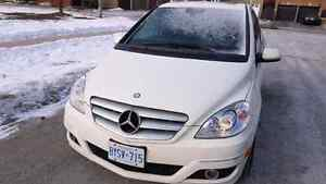 2011 Mercedes-Benz B200 Great Condition