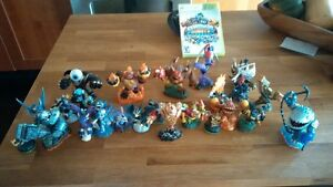 Skylanders package - make us an offer!