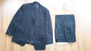 EUC wool suits