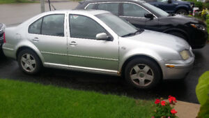 Jetta GLS for sale