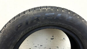 Winter tires and winter mats for sale!