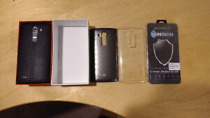 LG G4 - Excellent Condition w/ Accessories