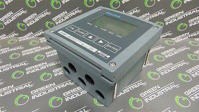Used Honeywell Apt4000cc Conductivity Analyzer Module