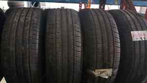 RFT 245/50/18 RSG TIRES USED & NEW
