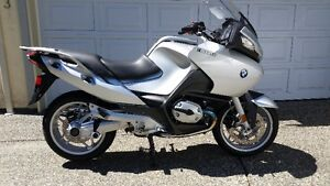 2009 BMW R1200RT - Immaculate Condition - $15000 (South Surrey -