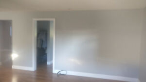 Two bedrooms basement apartment for rent $1050