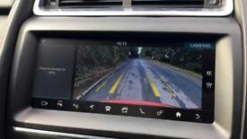 2018 Jaguar E-PACE 2.0d (180) First Edition 5dr Automatic Diesel Estate