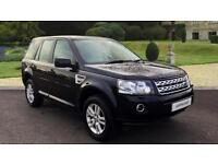 2013 Land Rover Freelander 2.2 SD4 XS 5dr Automatic Diesel 4x4