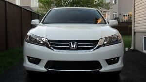 Transfert de bail / 2015 Honda Accord Sport Berline